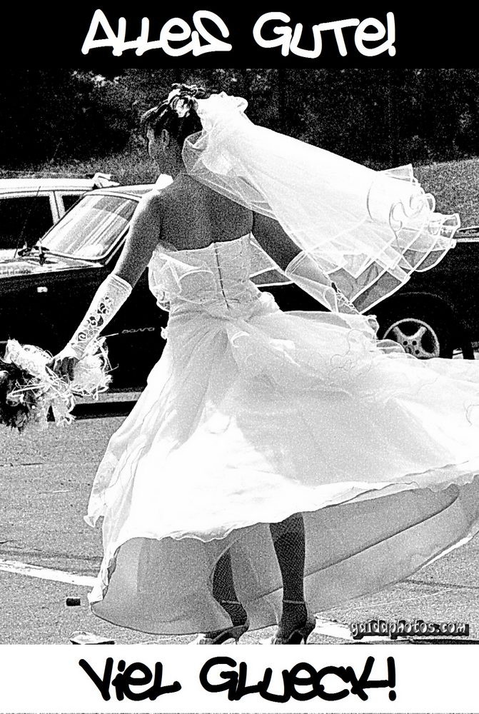 Hochzeit, Heirat, Trauung